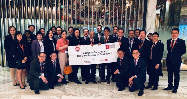 Lawyer Go Global - Beijing